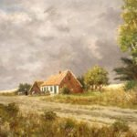 A-Kerssemakers-Rising Storm - Institution/source: Museum Vincentre